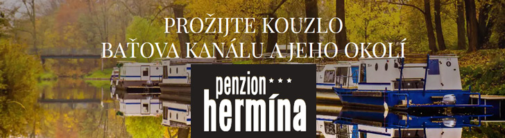 Penzion Hermína